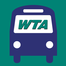 Link to WTA BusTracker